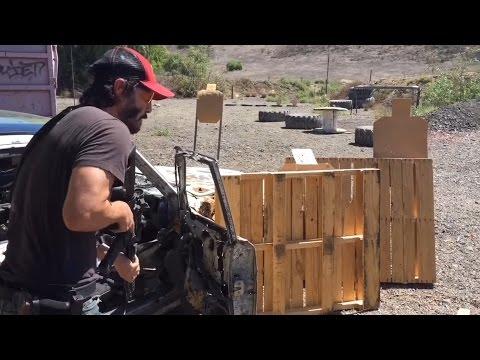 Keanu Reeves 3 Gun Taran Tactical Got Wick
