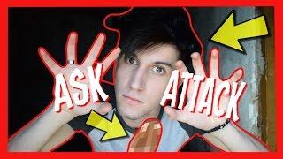 KOLIK MĚŘÍ MŮJ PENIS ?| AskAttack 15