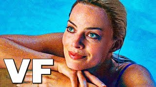 ONCE UPON A TIME IN HOLLYWOOD Bande Annonce VF # 2 (NOUVELLE, 2019) Leonardo DiCaprio, Brad Pitt