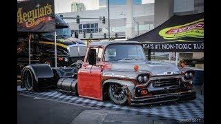 Chevy Viking '58 @ SEMA Show 2017