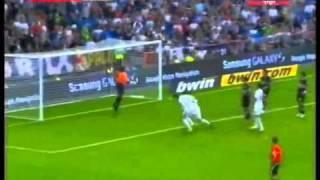 ريال مدريد يسحق إسبانيول بثلاثة أهداف نظيفة ويتصدر الدوري الاسباني   أخبار موقع العرب