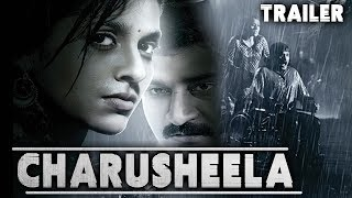 Charusheela (2018) Official Hindi Dubbed Trailer | Rashmi Gautam, Rajeev Kanakala, Brahmanandam