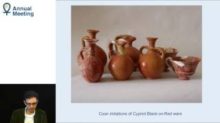 Cypriote Evidence in the Early Iron Age Aegean: An Alternative View from the Cyclades