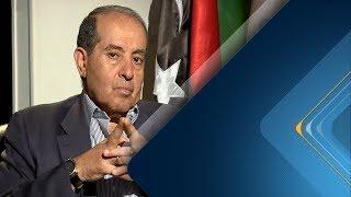 لقاء خاص | مع رئيس الوزراء الليبي الأسبق محمود جبريل | 2017.7.27