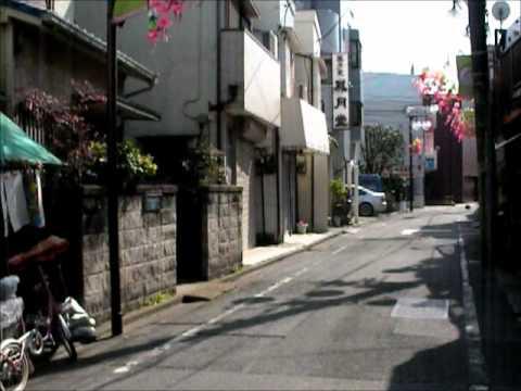 Sara and Jackie Wander Japan Part 2