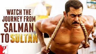 A Journey From SALMAN To SULTAN