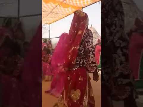 Xxx Mp4 Rajasthani Dance On Pal Pal Spna Choudhary Bawary DJ Song 3gp Sex