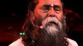 Anando Gopal Das Baul et l'ensemble Sahajiya Baül Sampraday   Couleurs du monde