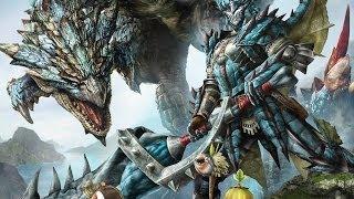 Monster Hunter 3 Ultimate WiiU =El Gran Cazador=