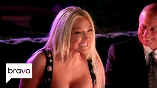 RHOBH: Eileen Gives Erika the Greatest Gift of All (Season 7, Episode 1) | Bravo