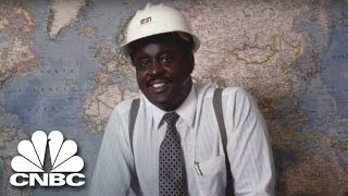 Meet The Oil Tycoon That Was Once A Janitor | Blue Collar Millionaires | CNBC Prime