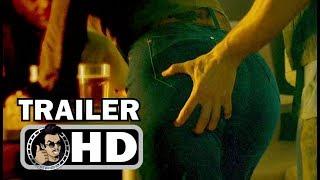 THE HITMAN'S BODYGUARD Official Trailer #4 (2017) Salma Hayek Action Movie HD