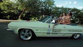 Soy Quien Soy - Cartel de Santa (VIDEO OFICIAL) New Video