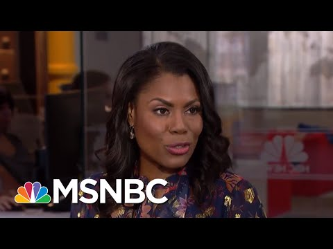 Xxx Mp4 Lawrence O Donnell 'They Are All Omarosa… Including President Donald Trump' The Last Word MSNBC 3gp Sex