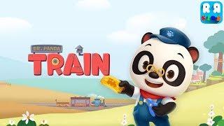 Dr. Panda Train (By Dr. Panda Ltd) - New Best App for Kids