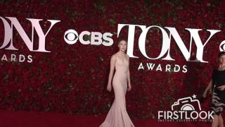 Saoirse Ronan at 2016 Tony Awards