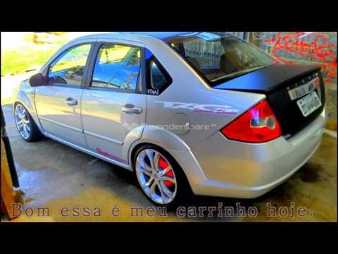 Fiesta Sedan Modificando Ekip Somos uki somoS