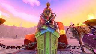 ME VOY A EGIPTO.   Immortal Redneck