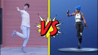 Fortnite Dance Challenge: Don