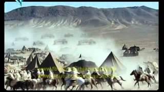 Mukhtar Nama Episode 19 Urdu