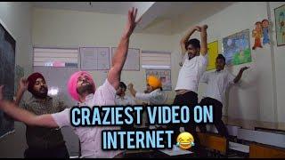 New Viral Anthem | Craziest Video On Internet