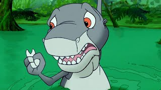 The Land Before Time | The Mysterious Tooth Crisis | Full Episode | Kids Cartoon | Videos For Kids