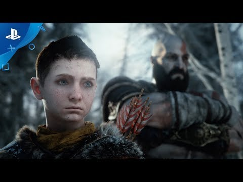Xxx Mp4 God Of War – Full TV Commercial PS4 3gp Sex