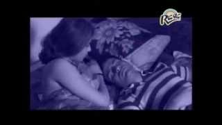 Couple on bed romancing | Ki Sukhe Duchokhe - Bangla Hot Songs - HD Video