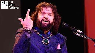 Nit Khair Manga - Hans Raj Hans | Punjabi Folk Song | Idea Jalsa