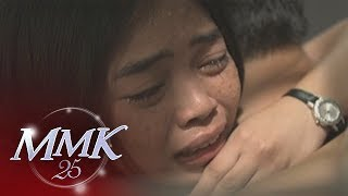 MMK: Mica forgives her father