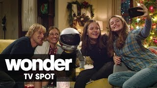 "Wonder (2017 Movie) Official TV Spot - ""Toughest Kid"" – Julia Roberts, Owen Wilson"