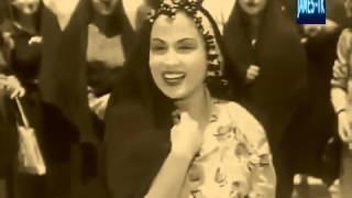 ياميت صباح الفل - نور الهدي فيلم نرجس 1948