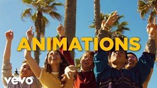 Dawin - Animations (Dance Video)