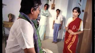 Samsaram Adhu Minsaram | Tamil Movie | Scenes | Clips | Comedy | Daughter's arrogant behaviour