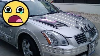 """The Top 5 Worst """"Upgrades"""" For Your Car"""