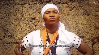 Dada Ijogbon Latest Yoruba Movie 2018 Drama Starring Yewande Adekoya | Damola Olatunji