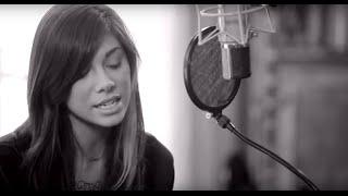 Christina Perri ft. Jason Mraz - Distance[Acoustic]