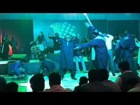 Billion Wedding Chishtian Bahawalnagar ...Niaz is in Full Swing
