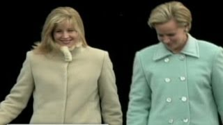 Mary Cheney: My sister is 'dead wrong' on gay marriage