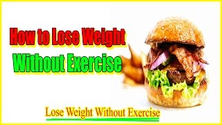 Ela Gale ♡ - How to Lose Weight Without Exercise - Natural Solutions - Ela Gale ♡ Eat Stop Eat
