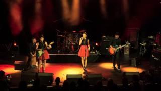 Pour le pire-Orelsan cover- Live Alhambra-