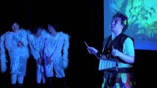 The Magic Flute - Part 4 - AIM