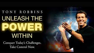 Tony Robbins Unleash The Power Within [LIVE] || Tony Robbins FULL LIVE SEMINAR