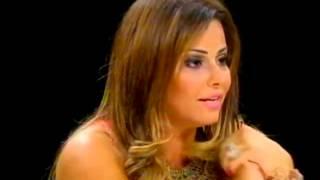 De Frente com Gabi - Viviane Araújo - Parte 1