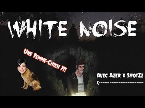 Xxx Mp4 Une Femme Chien White Noise Avec AzeR X ShotZz 3gp Sex