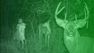 3 Horrifying TRUE Hunting Stories to Freak you Out