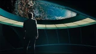 Cosmos A Spacetime Odyssey S01E01 - Standing Up in the Milky Way   BBC Documentary
