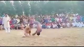 AMAZING FUNNY KUSTI - LATEST VIDEO 2016 TRY NOT TO LAUGH