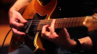 Eric Johnson and Mike Stern | Benny Man's Blues