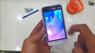 Root + TWRP Samsung Galaxy J1 mini  [5.1.1] -- Gsm Guide